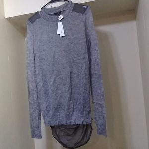 Theory blouse Make me an offer